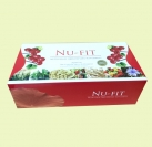 Nu-Fit (organic oats supplement) 瘦身排毒纤维素